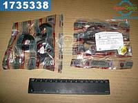 ⭐⭐⭐⭐⭐ Ремкомплект цилиндра тормозного рабочего ВАЗ 2121 №72Р (производство  БРТ)  Ремкомплект 72Р