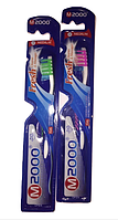 "Зубна щітка М2000 ""Fresh"" Cleaner & Massager (M002)"