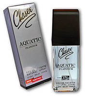 "Туалетная вода для мужчин Chaser ""Aquatic Platinum"" (100мл.)"