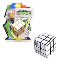 Кубик Рубика с таймером 3 х 3 х 3 (зеркальный) 7Toys 043 ( TC58896)