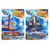 "Парусник на батарейках ""Boat & wave"" 311-78 7Toys (TC107203)"