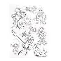 Набор для детского творчестваЗапекайчик, TMNT код: 953729, фото 3