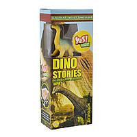 Набор для детского творчества Dino stories 2, раскопки динозавров код: 953756