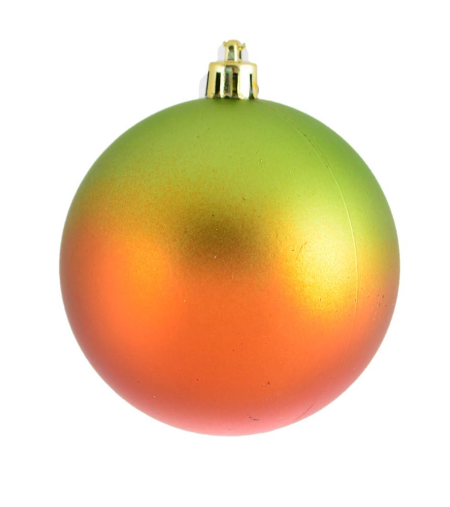 Шар Yes! Fun Градиент оранжевый d-8 см код: 972840