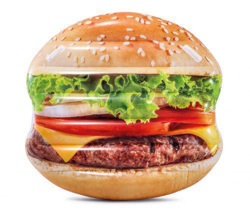 Надувной матрас Гамбургер 58780 Intex (TC102290)