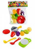"""Набор продуктов на липучках """"Food Heaven"""" Lima 1261A ( TC122209)"""