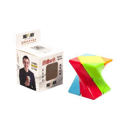 """Кубик Рубика """"Twisty Cube"""" 7Toys MFG2004 ( TC102750)"""