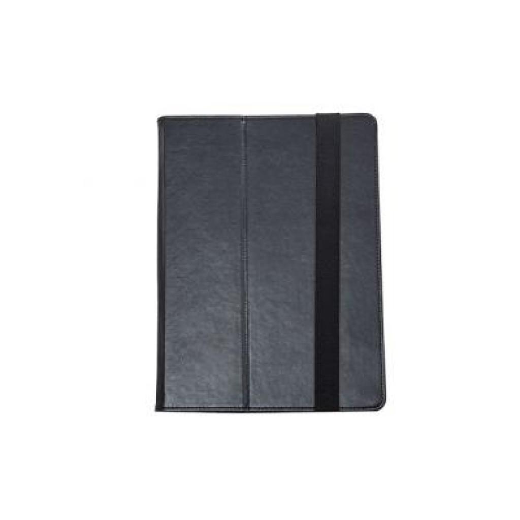 """Чехол для планшета 10""""-10.1"""" Cover Stand Black Drobak (216892)"""