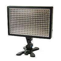 Вспышка PowerPlant Накамерный свет LED 336A (LED336A), фото 1