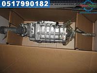 КПП ГАЗ-3302 Бизнес двигатель CUMMINS (про-во ГАЗ)  3302-1700010-40