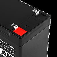 Аккумуляторная батарея кислотная AGM LogicPower В 12 - 7 AH