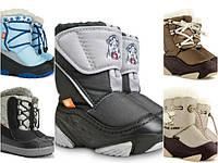Детская зимняя обувь. Как правильно выбрать зимние детские сапоги?