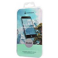 Стекло защитное MakeFuture для Samsung S7 Black 3D (MG3D-SS7B), фото 1