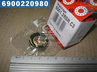 ⭐⭐⭐⭐⭐ Радиальный шарикоподшипник диаметром (производство  FAG)  6001.2RSR.C3