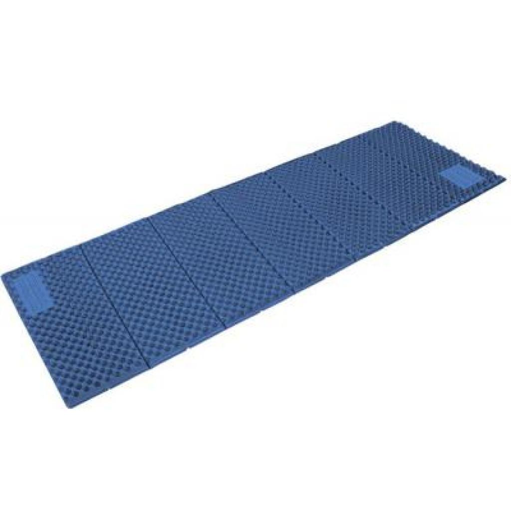 Туристический коврик Terra Incognita Sleep Mat PRO синий (4823081504948)