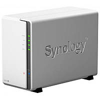 NAS Synology DS218j, фото 1