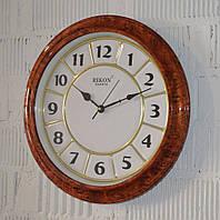 """Настенные часы """"Rikon"""" leo (40 см.), фото 1"""