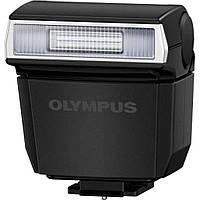 Вспышка OLYMPUS FL-LM3 (V326150BW000), фото 1