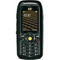 Мобильный телефон Caterpillar CAT B25 Black (5060280961243/5060280964336), фото 1