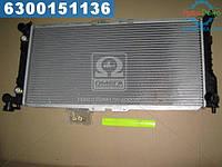 ⭐⭐⭐⭐⭐ Радиатор охлаждения МАЗДА 626 IV (91-) 1.8/2.0i (производство  Nissens) 626  4,626  5,КСЕДОС  6,МX-6, 62393