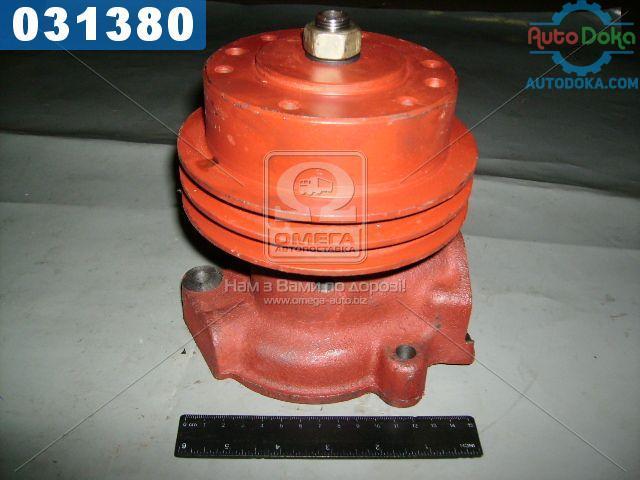 Насос водяной Д 245 ЗИЛ, ГАЗ, ПАЗ (производство  БЗА)  245-1307010-А1-01