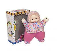 """Кукла мягкая музыкальная """"Lucky Baby"""" T1-18A 7Toys (TC51734)"""