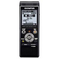 Цифровой диктофон OLYMPUS WS-853 8GB Black (V415131BE000)