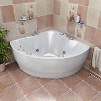 Ванна акриловая Лилия, фото 1