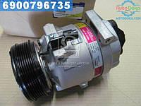 ⭐⭐⭐⭐⭐ Компрессор кондиционера Rexton (производство  SsangYong)  6651305011