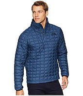 Зимняя куртка The North Face ThermoBall Pullover Blue - Оригинал