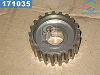 ⭐⭐⭐⭐⭐ Шкив вала коленчатого ВАЗ 2110, 2111, 2112 зубчатый (производство  ДААЗ)  21100-100503000