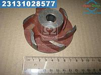 ⭐⭐⭐⭐⭐ Крыльчатка насоса водяного Д 240 старого образца (производство  БЗА)  240-1307074