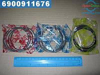 ⭐⭐⭐⭐⭐ Кольца поршневые /комплект на 4 поршня/0.25 LANOS/LEMAN/CIELO (производство  PMC-ESSENCE)  HCIC-002A
