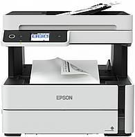 МФУ А4 Epson M3170 Фабрика друку c WI-FI (C11CG92405)