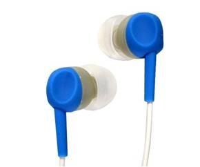 Наушники Smartfortec SE-103 Blue (44115)