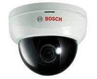 Аналоговая купольная внутренняя камера Bosch VDC-260