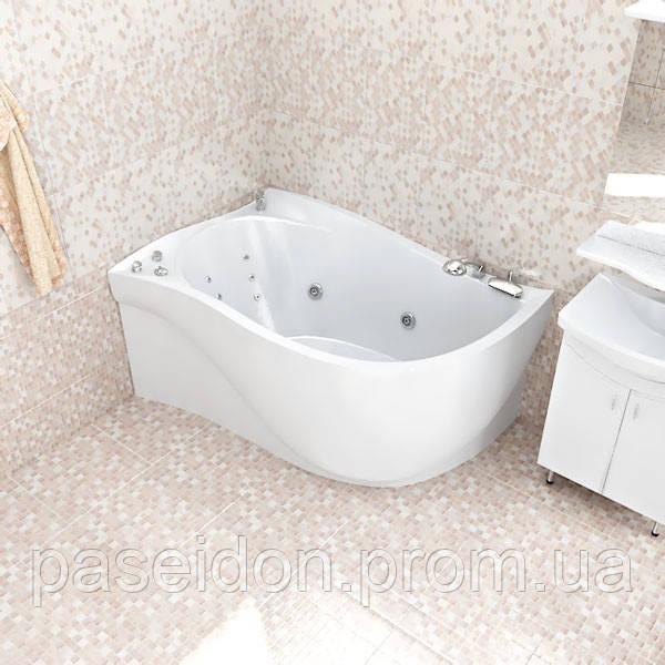 Ванна акриловая Николь