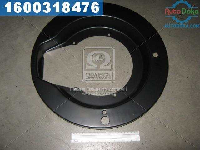 Щит тормоза КАМАЗ 6520 , Евро (производство  КамАЗ)  6520-3501030
