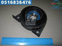 ⭐⭐⭐⭐⭐ Опора вала карданного ВОЛГА, ГАЗЕЛЬ старого образца G-Part (бренд  ГАЗ)  31029-2202076
