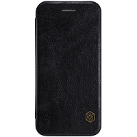 Чехол-книжка NILLKIN Qin Series для iPhone 7 Plus / iPhone 8 Plus black