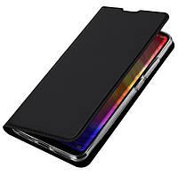 Чехол-книжка Dux Ducis для Xiaomi Redmi 7 black