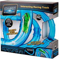 Детская игра трубопроводные гонки 37 деталей Chariots Zipes Speed Pipes