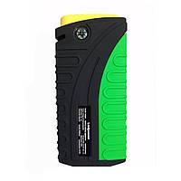 Пускозарядное устройство JUMPSTARTER 19F (68800mAh) (S07096)