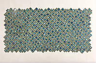 Панель ПВХ Регул Мозаїка Калейдоскоп 943х483 мм