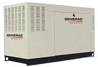 Трехфазный газовый генератор GENERAC SG 60 (48 кВт)
