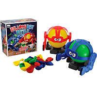 "Настольная игра ""Balloon Bot Battle"""