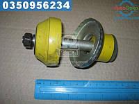 ⭐⭐⭐⭐⭐ комплект крепления кабины задний в сборе ГАЗ 53 (8 наименований ) (СИЛИКОН) производство  Украина  64-6025-130