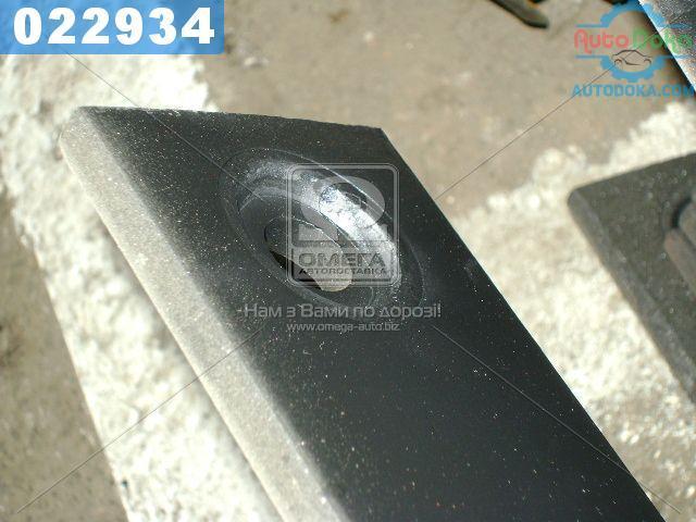 Лист рессоры №1 задний МАЗ 1846 мм (производство  Чусовая)  509-2912101-20