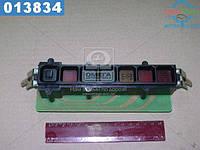 ⭐⭐⭐⭐⭐ Блок ламп контрольных КАМАЗ (ПД-511) (производство  Релком)  ПД511.3803010