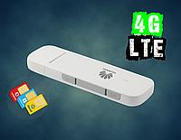 Huawei E3372 3G 4G LTE модем USB для Киевстар Vodafone Lifecell скоростной
